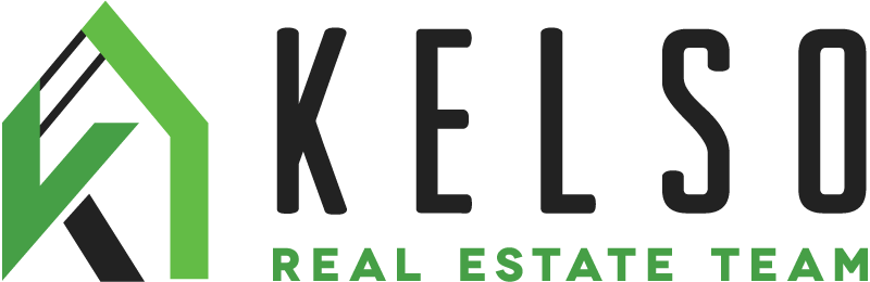 Kelso Real Estate Team Logo