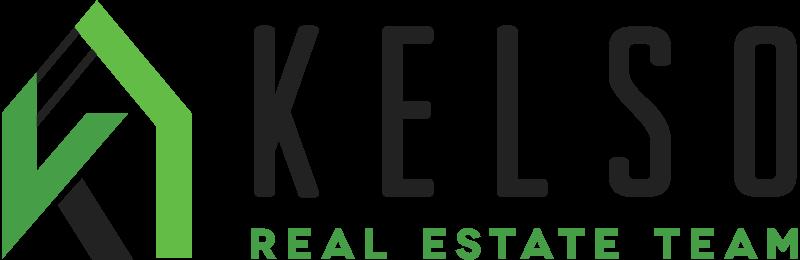 Kelso Real Estate Team Logo
